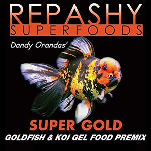 Repashy Super Gold
