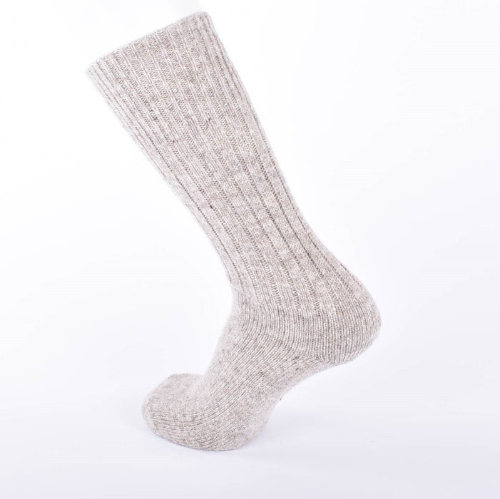 Duray 100% Wool Sock - Unisex