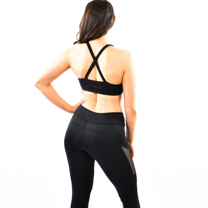 Active Essentials Mesh Set