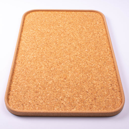"Tray-Large 18""X12"" Cork Tray Large"