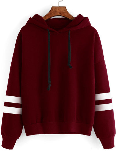 MDG Essential - Maroon Team Sweater