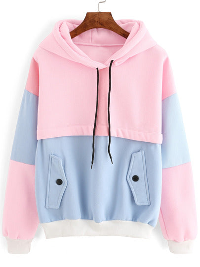 MDG Essential - Cotton Candy Sweatshirt