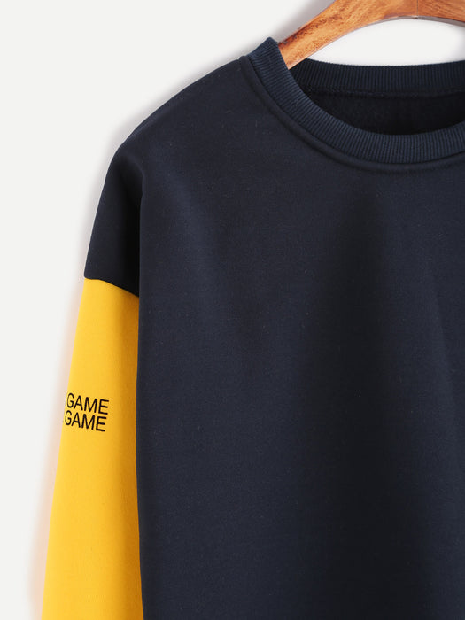 MDG Essential - Gamer Girl Sweatshirt