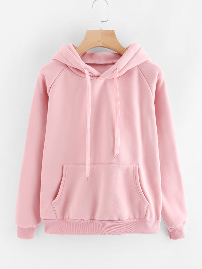 MDG Essential - Blushing Beauty Sweatshirt