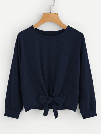 MDG Essential - Feminine Flair Sweatshirt