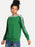 MDG Essential - Classic Green Sweatshirt