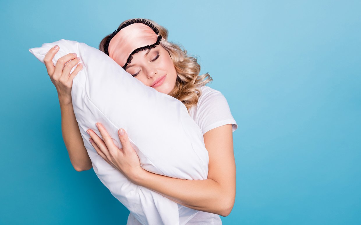 Acupressure: The Missing Tool For Your Insomnia Treatment