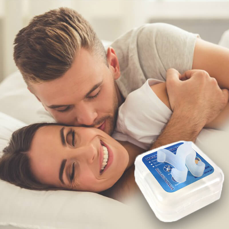 Prosleep™ Snore Reliever (3 Pack)
