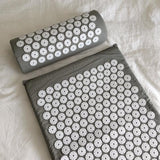 Acupressure Mat + Pillow for Insomnia