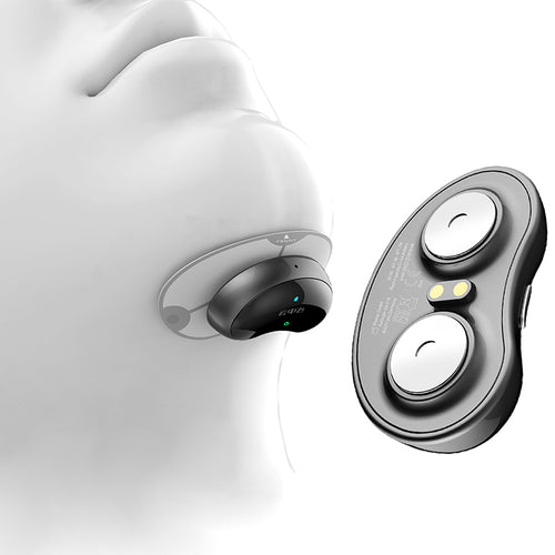 Smart Anti Snore Device with APP Controls and Sleep Monitor
