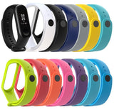 Fitness Tracker Watch Wrist Straps