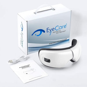 Prosleep Eye Massager
