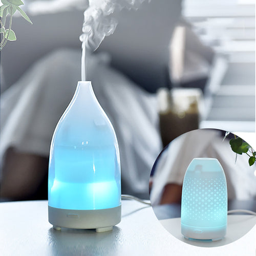 Night Light Aroma Air Diffuser