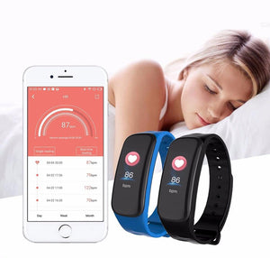 Sleep Tracker Smart Bracelet
