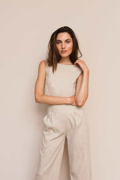 Taline Trousers