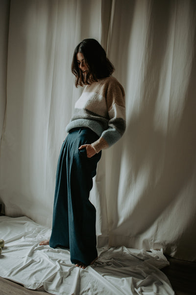 Mar Trousers