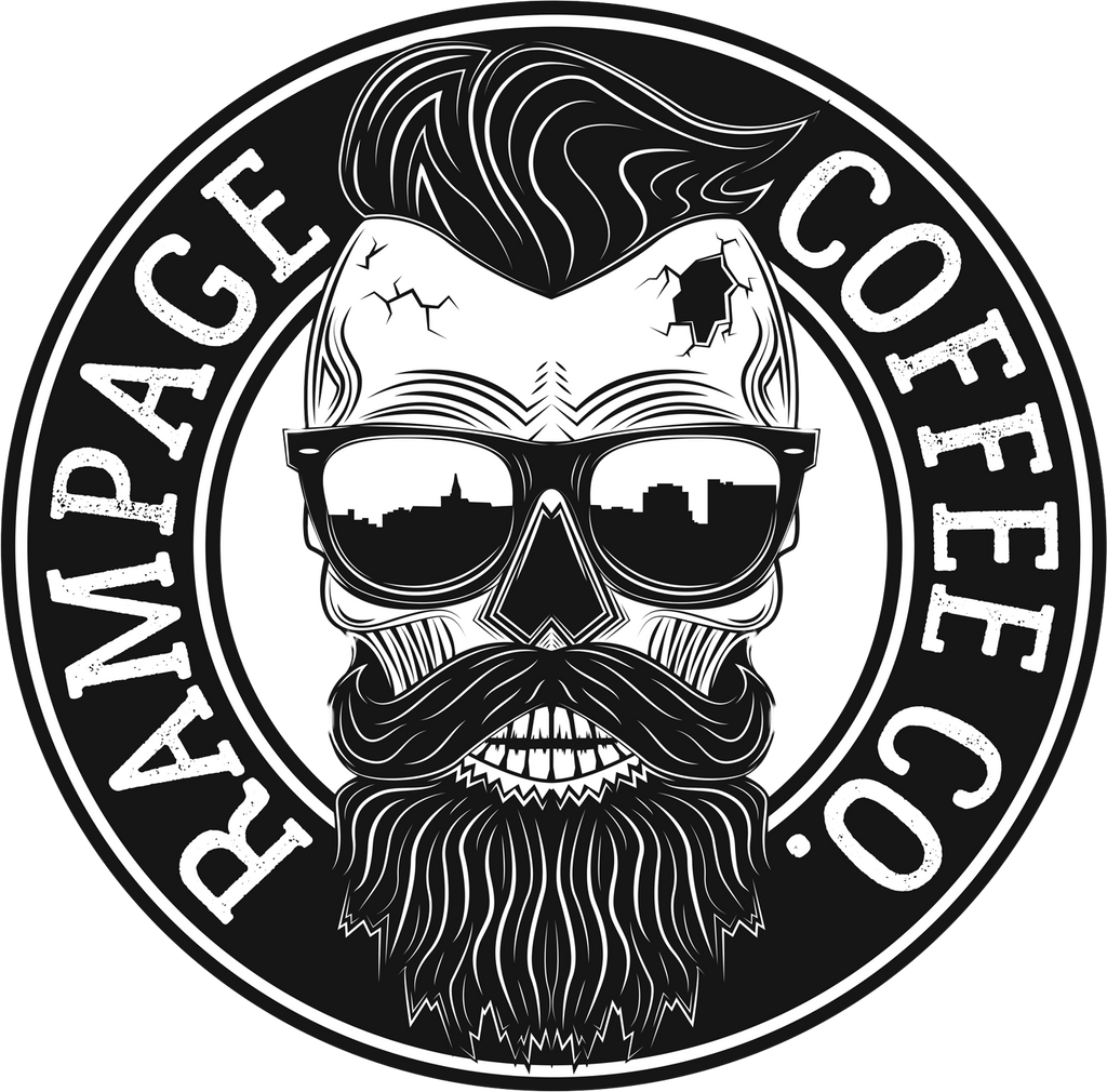 Rampage Coffee Co.