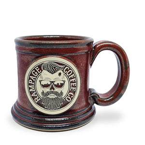 IGNITION | Handcrafted Mug (limited quantity) Mugs Rampage Coffee Co.