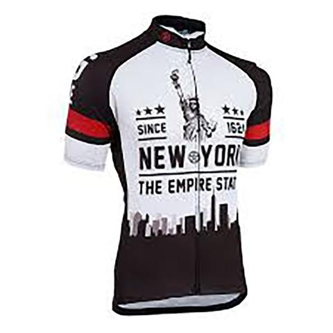 New York Big Apple Jersey