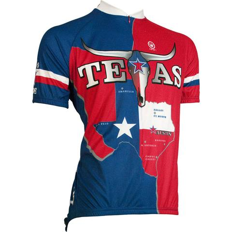 Texas Lone Star Jersey