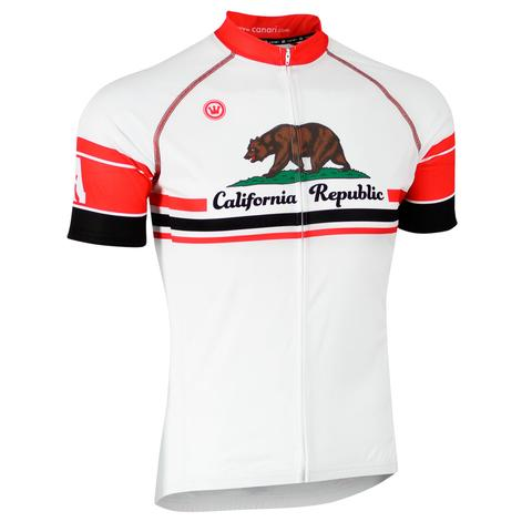 California Bear Jersey