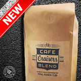 Cafe Cruisers Dark Roast Coffee