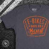 E-bikes Have No Soul SALE!