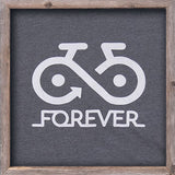 Cycling Forever