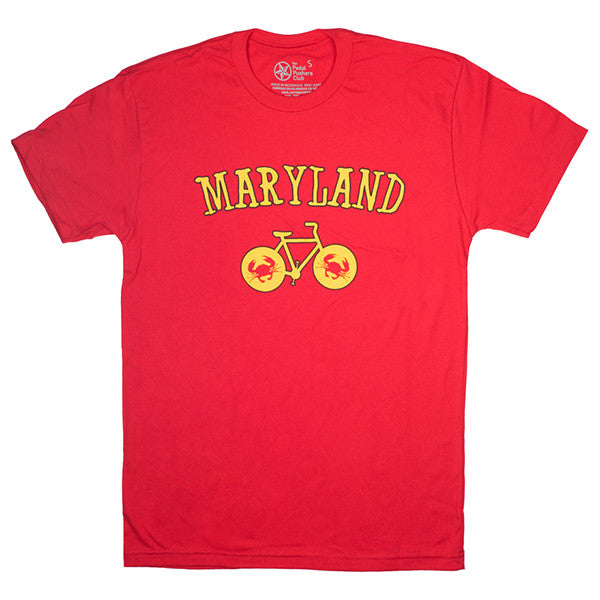 Ride Maryland