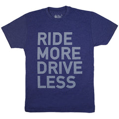Ride More Drive Less