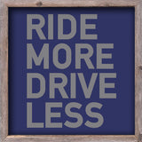 Ride More (Women's Cut)