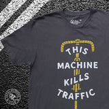 This Machine Kills Traffic