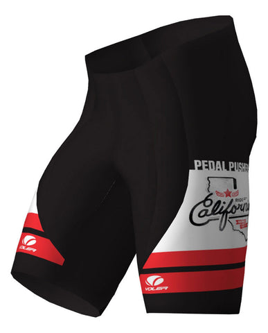 Ride California Short