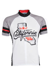 Ride California Jersey