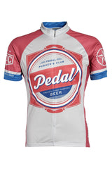 Pedal Beer Jersey