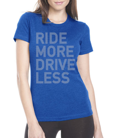 Ride More Womens