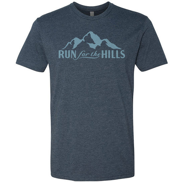 cadejo run for the hills t-shirt