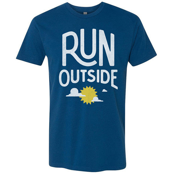 cadejo run outside t-shirt