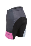 Pink Static & Argylist Shorts/Bibs (womens)