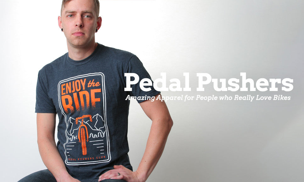 All Cycling Tee Shirts and Sweatshirts