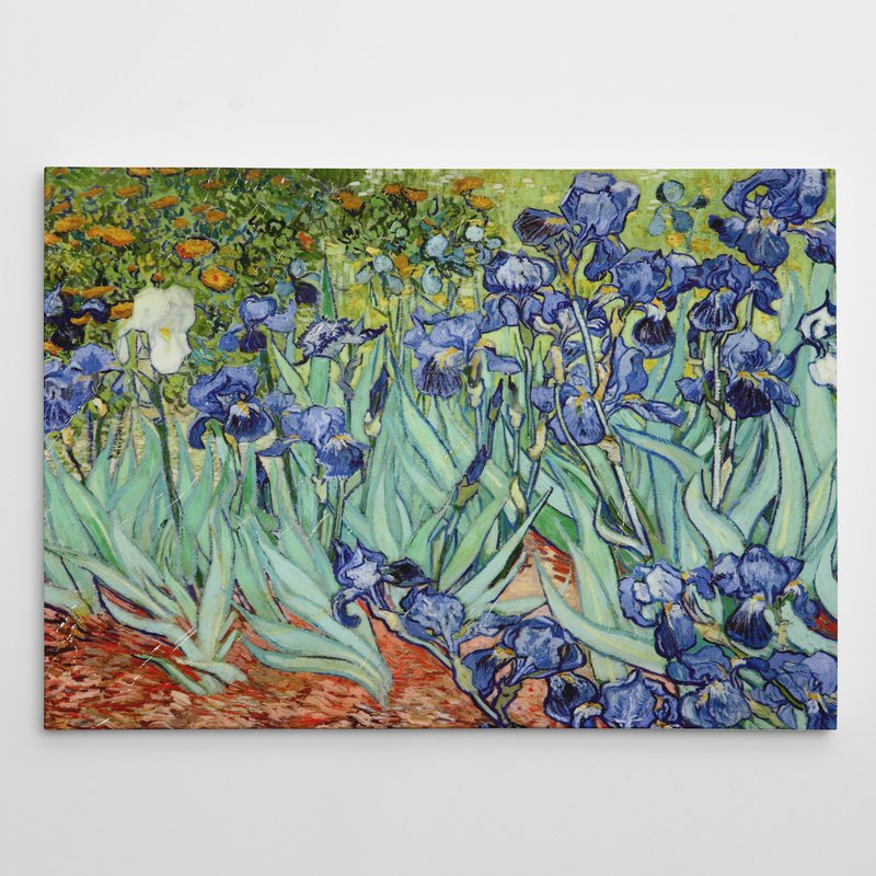 Van Gogh Wall Art (Reprint)