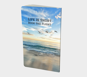 Life is Short - Notebook