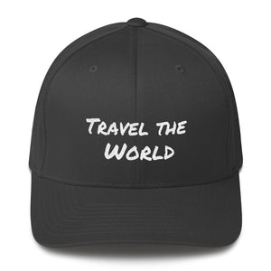 Travel the World Hat