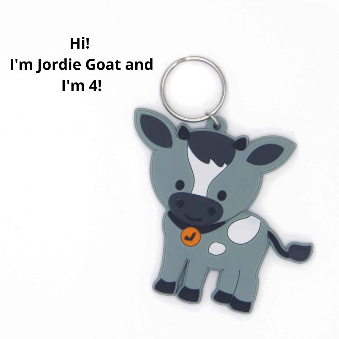 Jordbarn Goat Collection