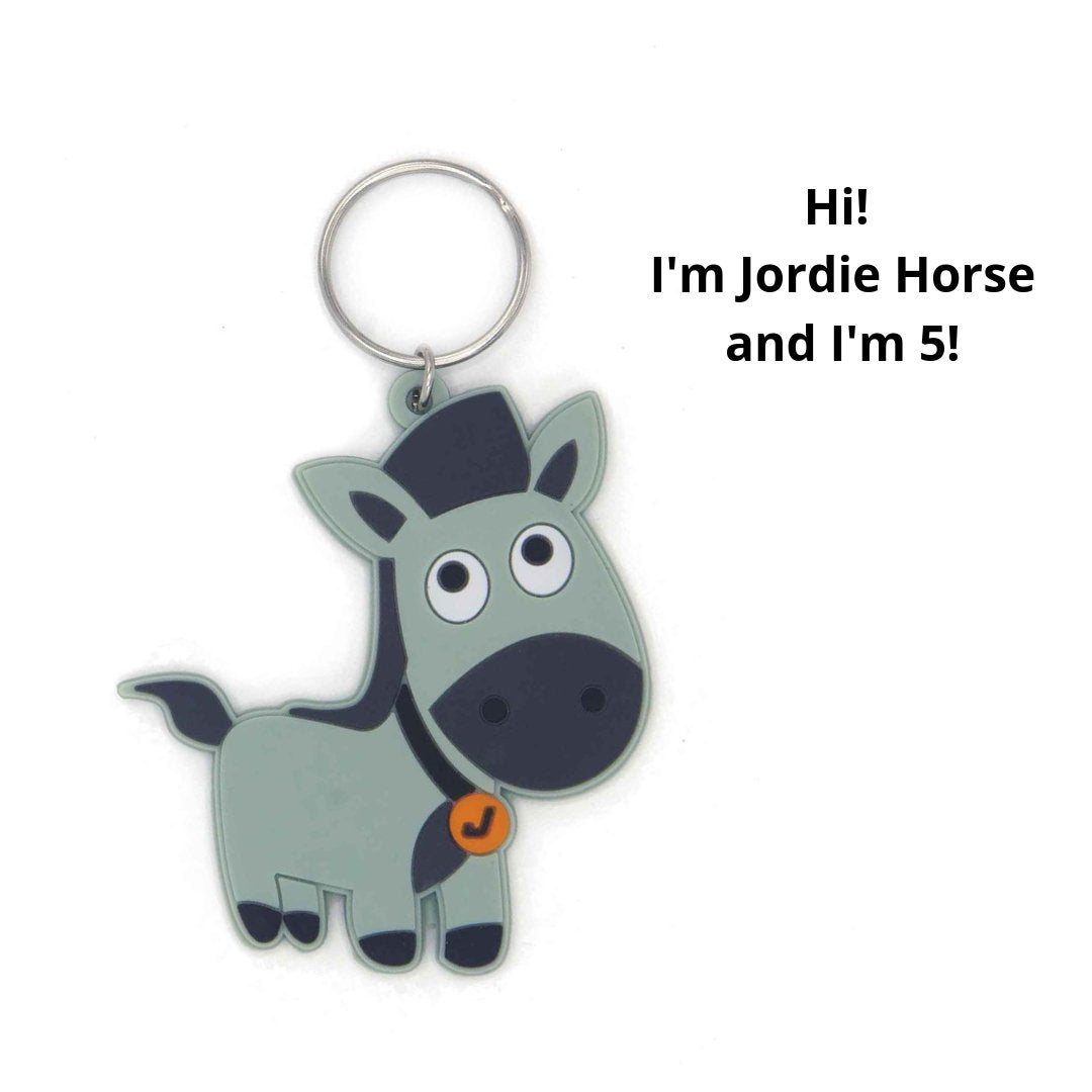 Jordbarn Horse Collection
