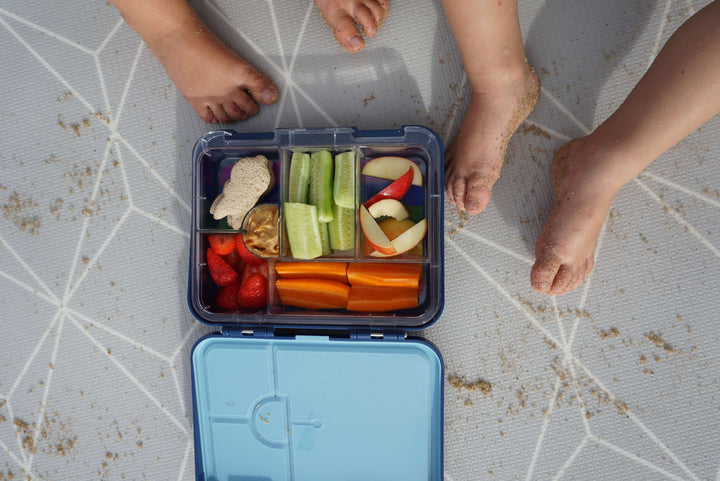 Jordbarn Bento Lunch Boxes
