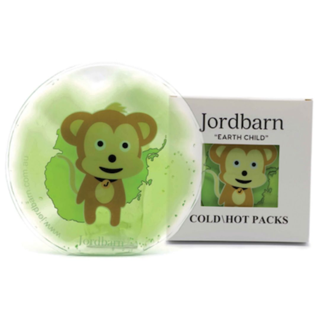 Jordbarn Hot and Cold Packs