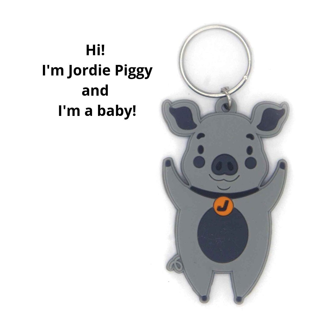Jordbarn Pig Collection