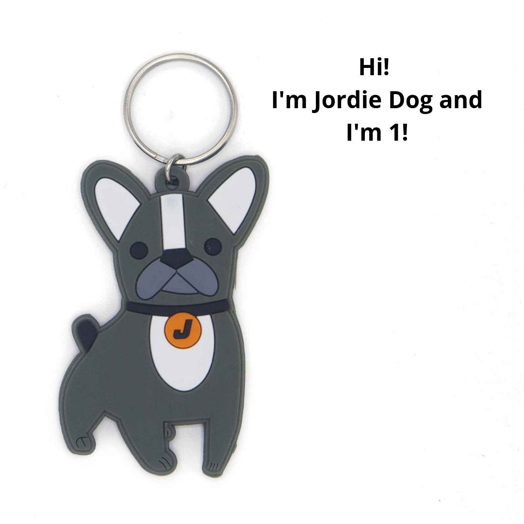 Jordbarn Dog Collection