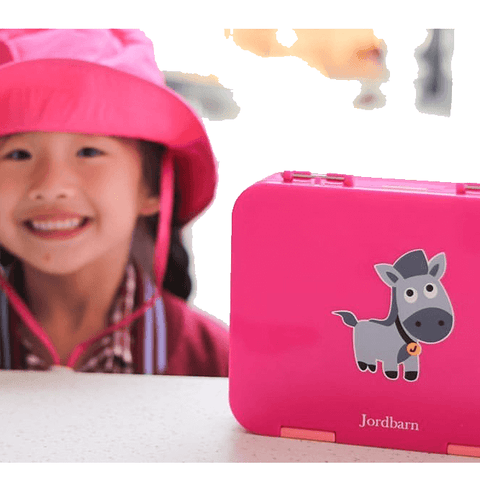 Jordbarn Bento Lunch Box